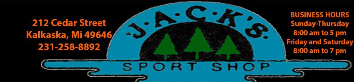 Jack's Sport Shop
