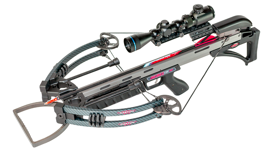 Darton Rebel Crossbow at Jacks Sport Shop